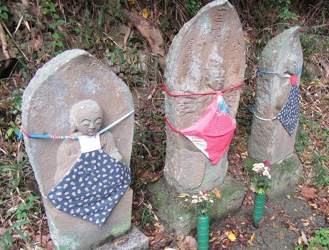 爺神山お参り 5 28.11.15