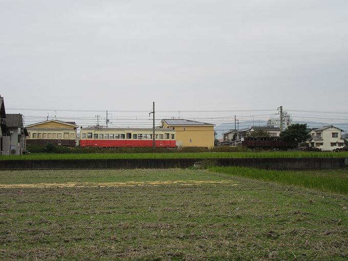 これも動かない電車かな 28.12.16