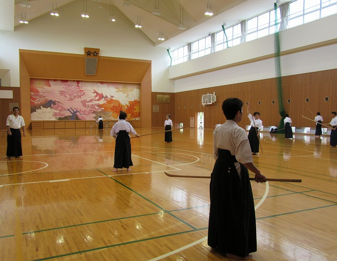 薙刀錬成会 28.9.4