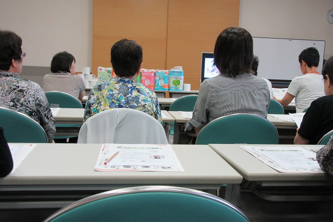 COOP学習会 28.6.29