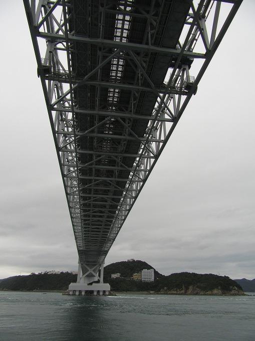 橋の下 縦 28..9.23