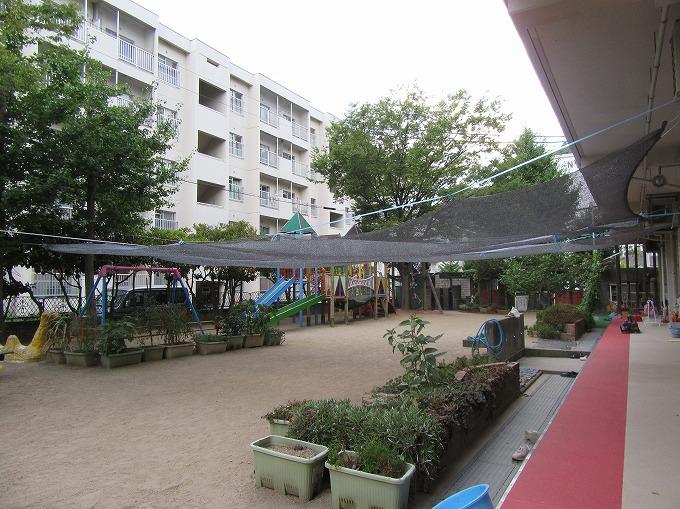 保育所 高松 西春日 28.8.26
