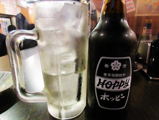 161111-002黒ホッピーセット(S)