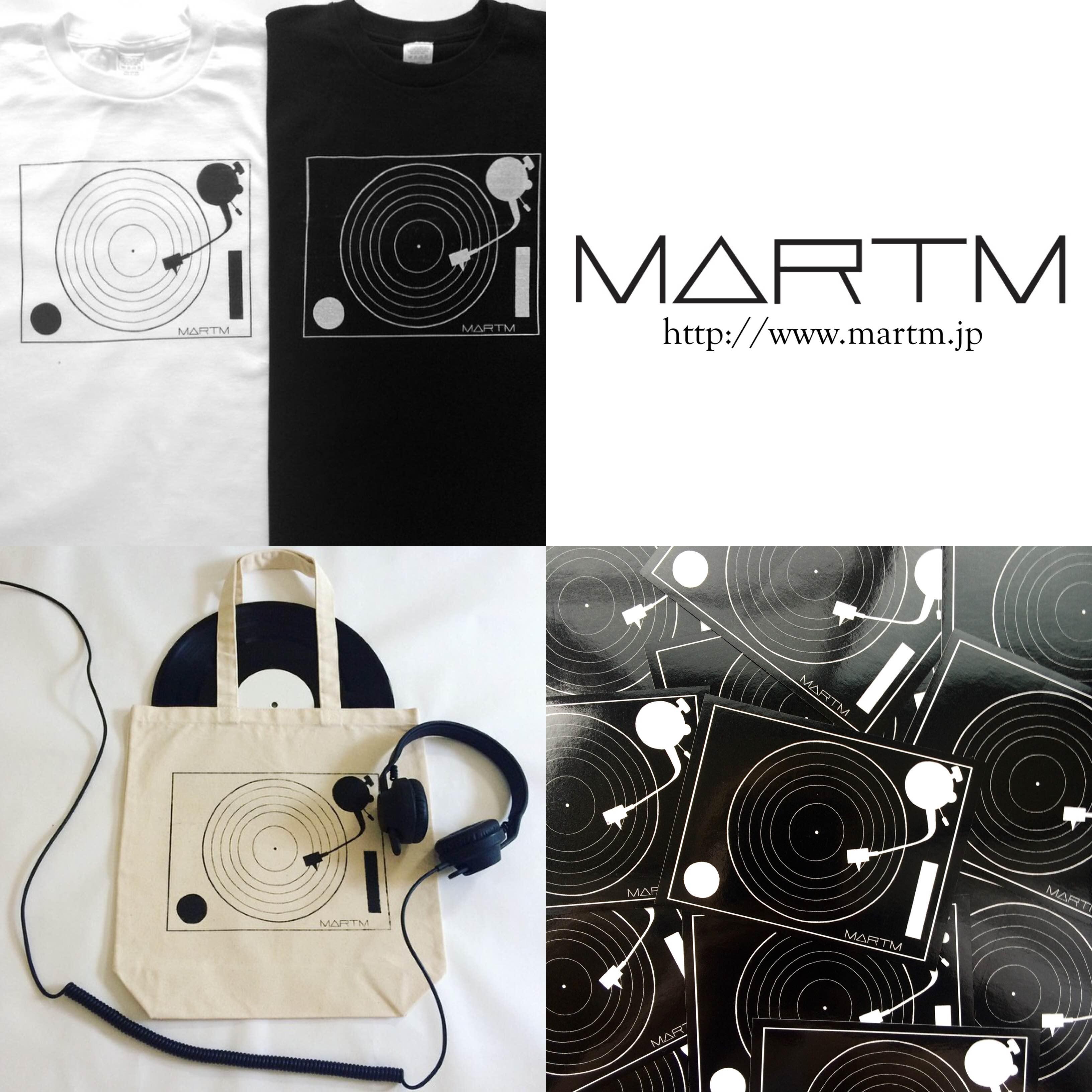 MARTM TT