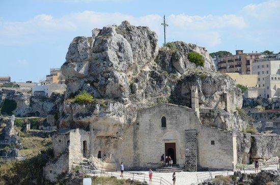 7.22マデーラ 洞窟教会