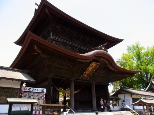 阿蘇神社楼門 (1200x900)