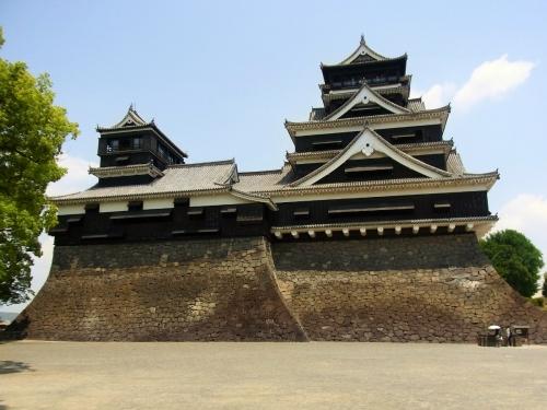 熊本城天守 (2) (1200x900)