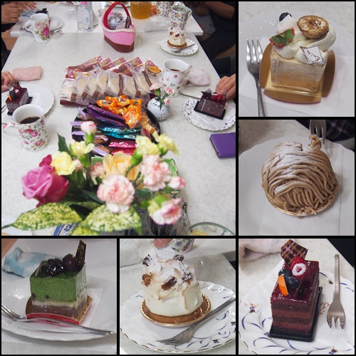 20161016ケーキ