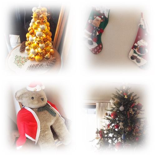 20161208クリスマス会