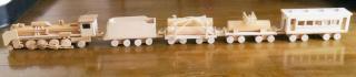 模型機関車1