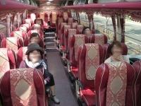 大邱ツアー バス
