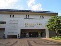 大邱 薬令市 博物館