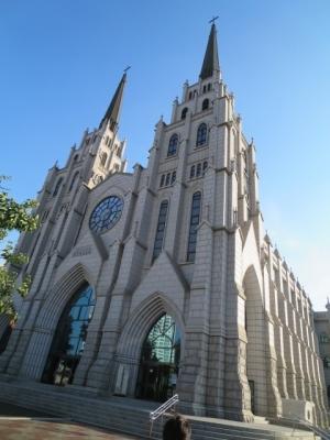 大邱第一教会