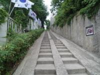 大邱 坂道