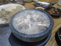 大邱 コヒャンットゥル キノコ料理