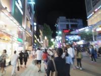 大邱 東城路 トンソンロ