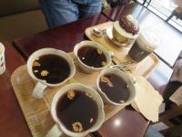 大邱 西門市場 なつめ茶