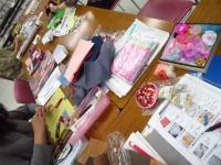 朝日カルチャーセンター北九州ポジャギ教室