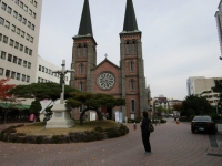 大邱 桂山聖堂