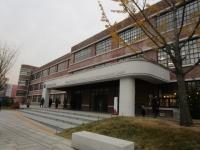 ソウル 現代美術館
