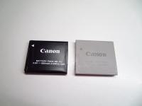キャノン デジカメ バッテリー