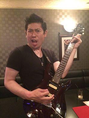 マギーギター