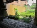 旧坂越浦会所庭