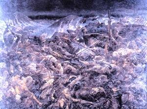 アッツ島玉砕