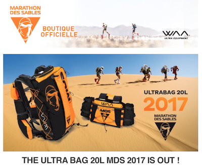 MDS2017 backpack