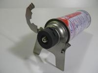 ガス缶スタンド29