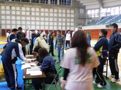 レスリング北日本大会 040