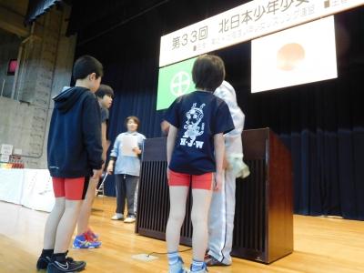 レスリング北日本大会 061