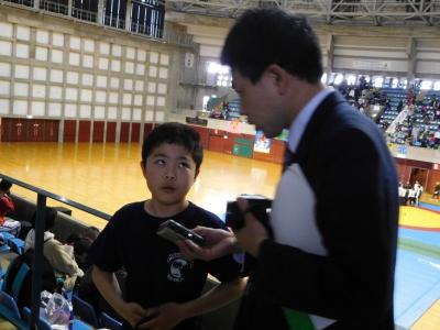 レスリング北日本大会 099