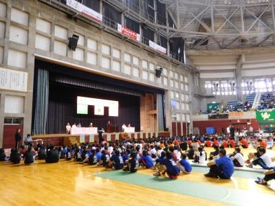 レスリング北日本大会 087