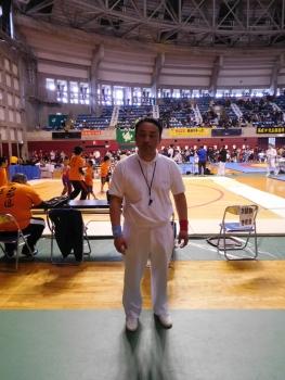 レスリング北日本大会 131
