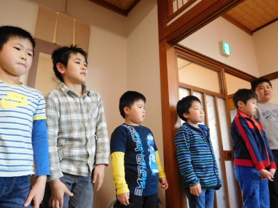 レスリング北日本大会 143