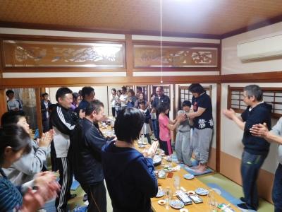 レスリング北日本大会 154