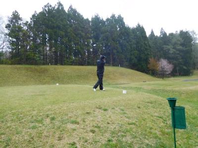 ゴルフ椿代 012