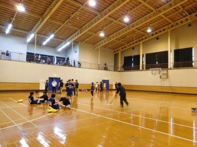バスケ練習試合 028