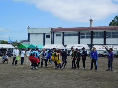 町民運動会 067