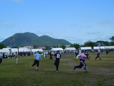 町民運動会 087