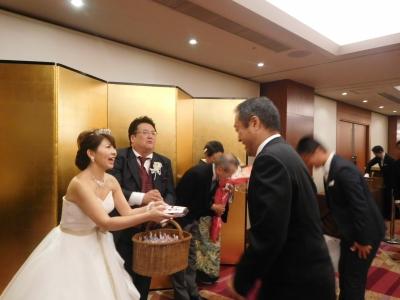 結婚式 056