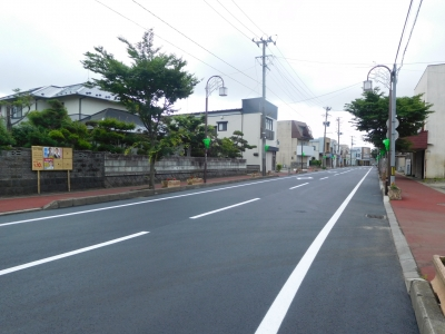 舗装工事 003
