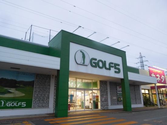 ゴルフ5 001