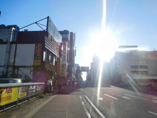 秋田駅前からす森 008