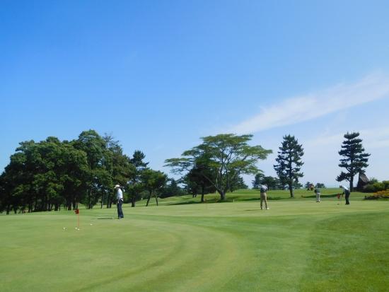 八宝ゴルフコンペ 003