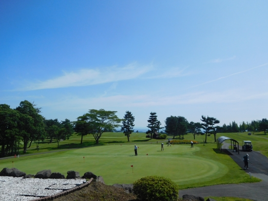 八宝ゴルフコンペ 002