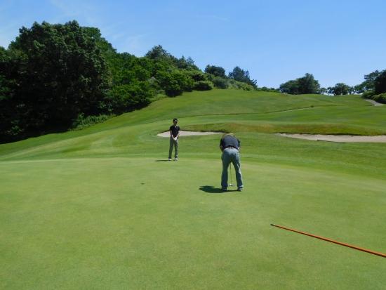 八宝ゴルフコンペ 016