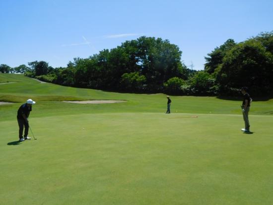 八宝ゴルフコンペ 015