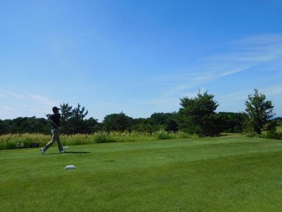 八宝ゴルフコンペ 019